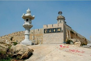 Chongwu Ancient City One Day Tour