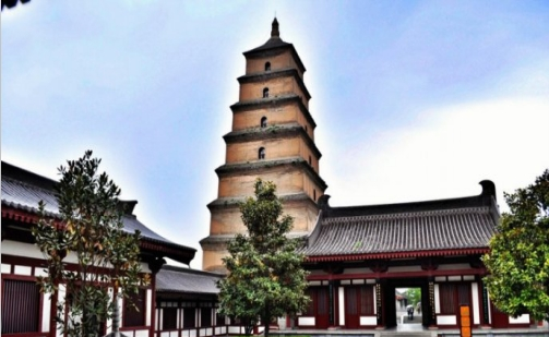 Xi'an 4D3N Culture Tour