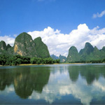 8 days Guilin & Yangshuo trip