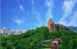Fujian Tour, Fujian Tourist Attractions - Apple Travel