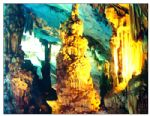 The Reed Flute Cave