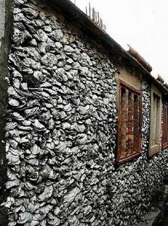 Travel to Xunpu in Quanzhou to see oyster houses