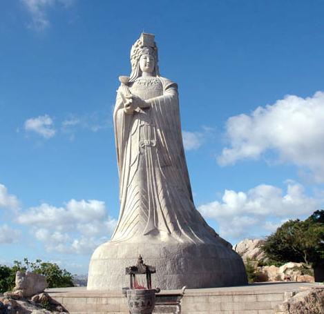 Experience the Mazu culture on Meizhou Island