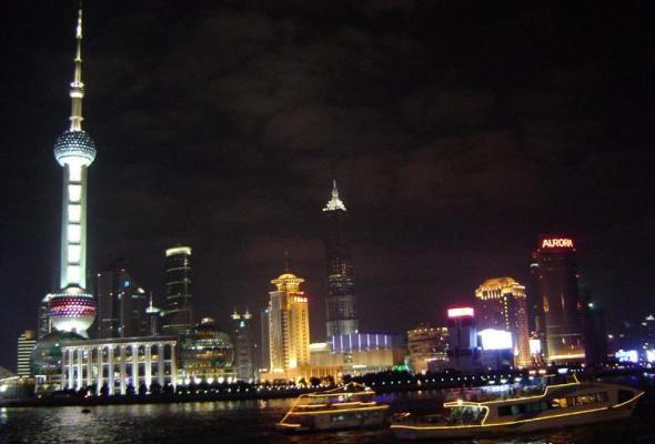 The Bund-Shanghai