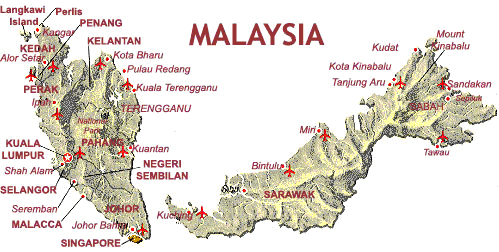 an introduction to the geography and culture of malaysia Malaysia - daily life and social customs: malaysia has a rich cultural life, much of which revolves around the traditional festivities of its diverse population.